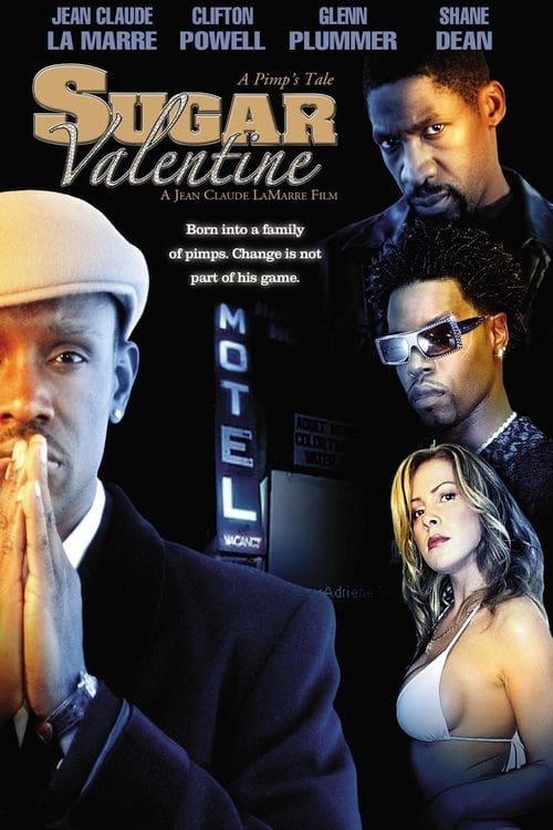 Sugar Valentine on FREECABLE TV