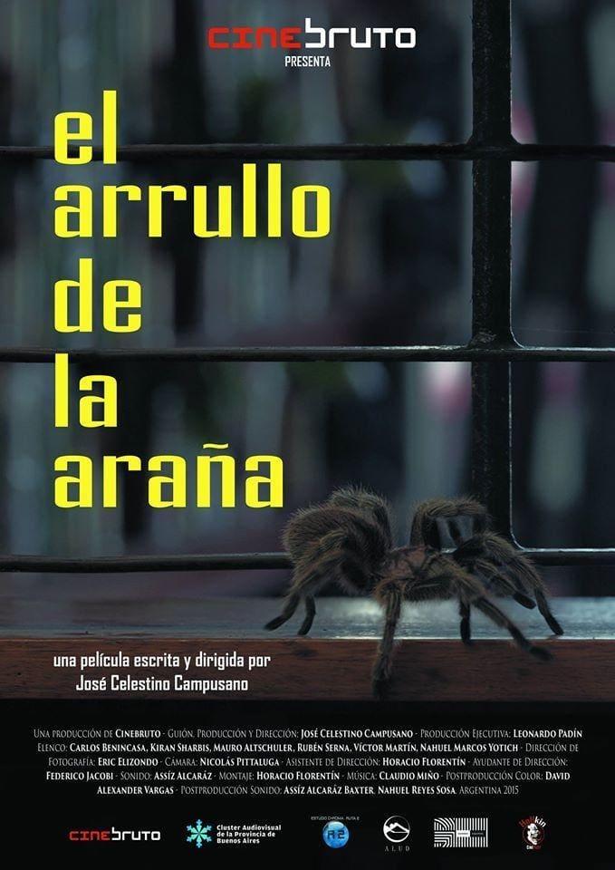 El arrullo de la araña (2015)