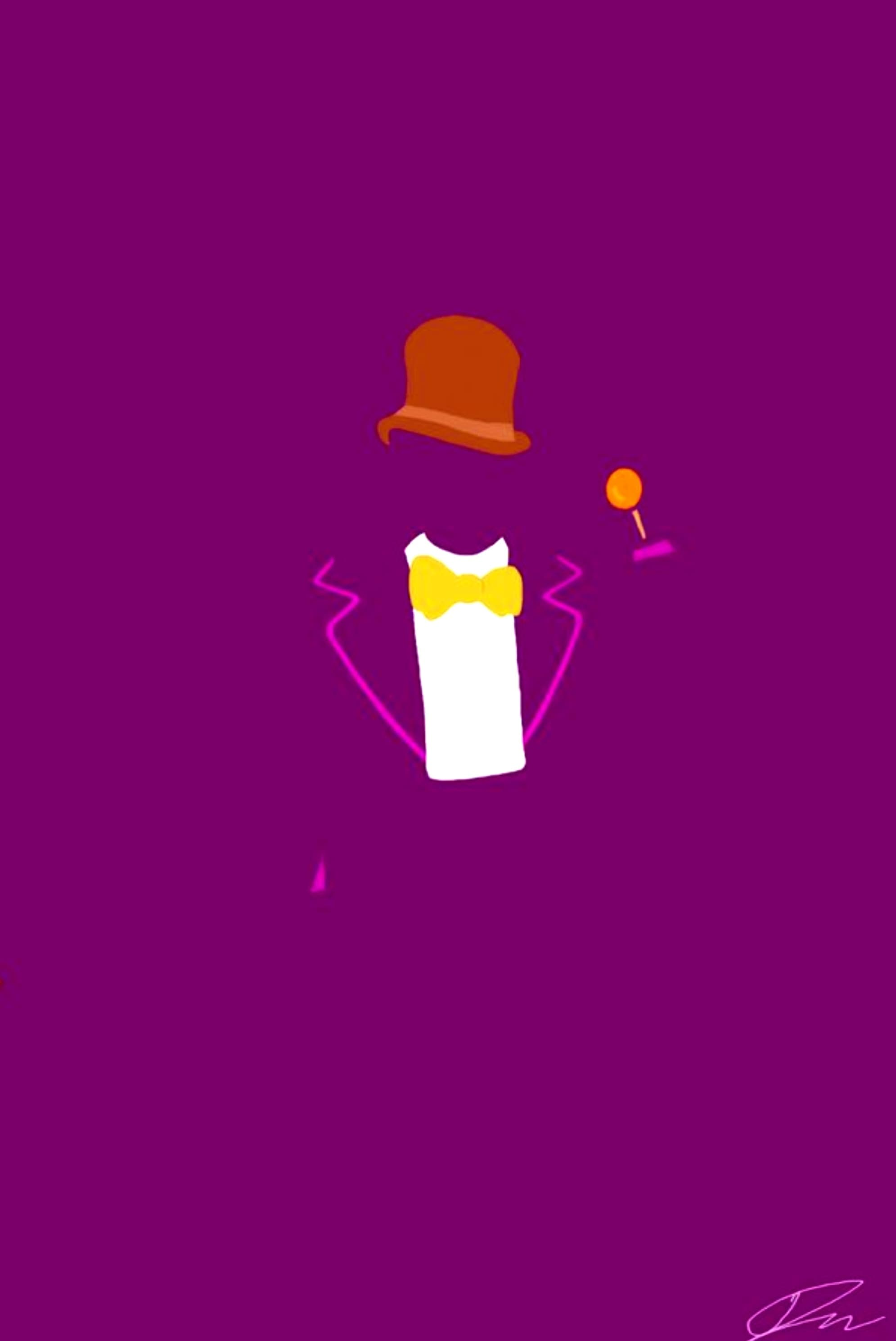 Willy Wonka (1970)