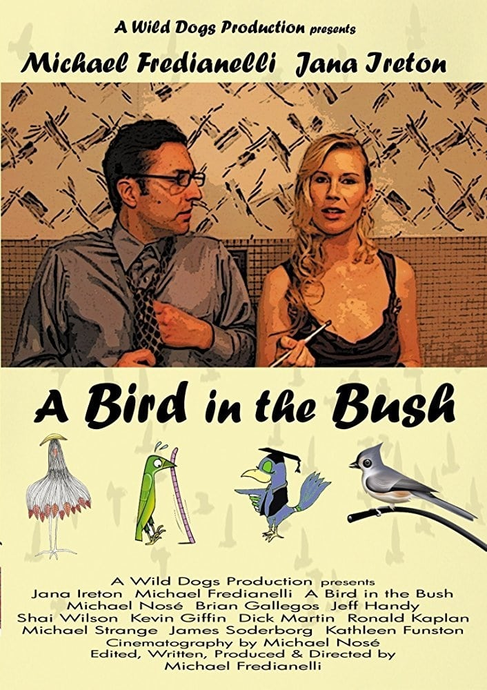 Ver A Bird in the Bush Online HD Español (2008)