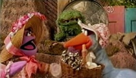 Sesame Street Season 40 :Episode 12  Mary, Mary Quite Contrary
