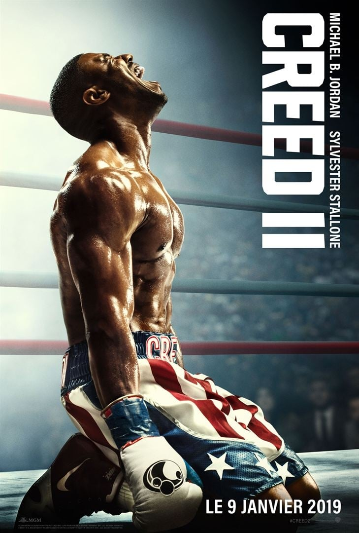 Creed II en Streaming