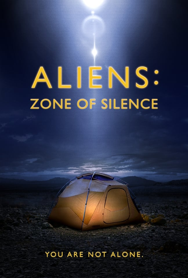 Ver Aliens: Zone of Silence Online HD Español (2015)