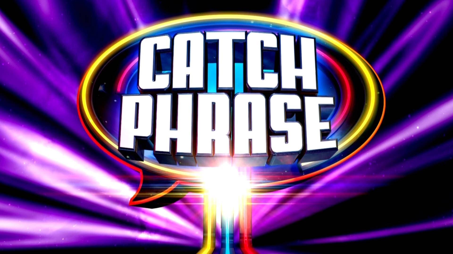 Catchphrase (2013)