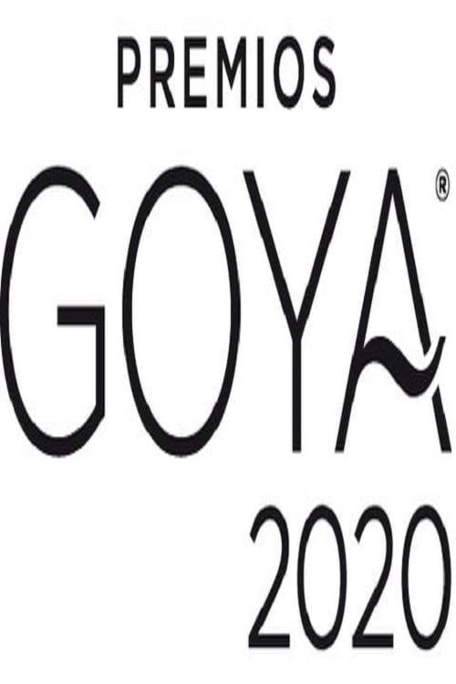 Premios Goya 2020 (2020)