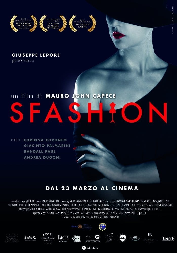 Ver Sfashion Online HD Español (2017)