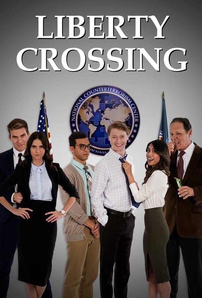 Liberty Crossing