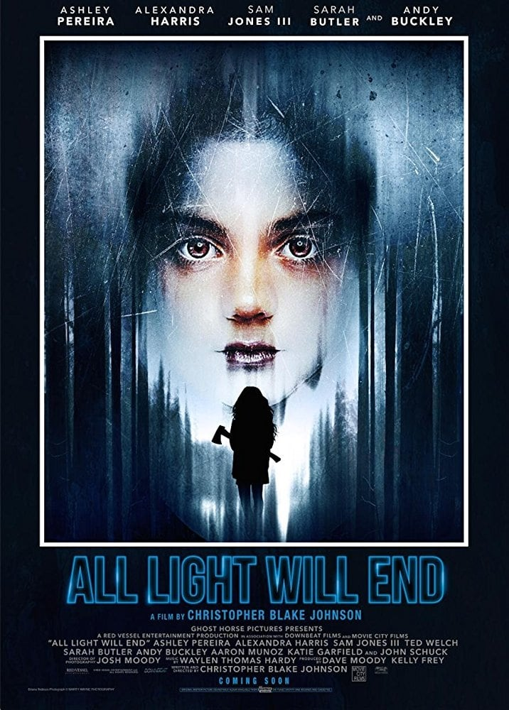Ver All Light Will End Online HD Español ()