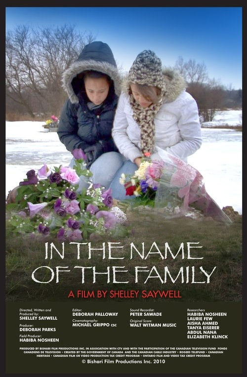 In the Name of the Family (2010)