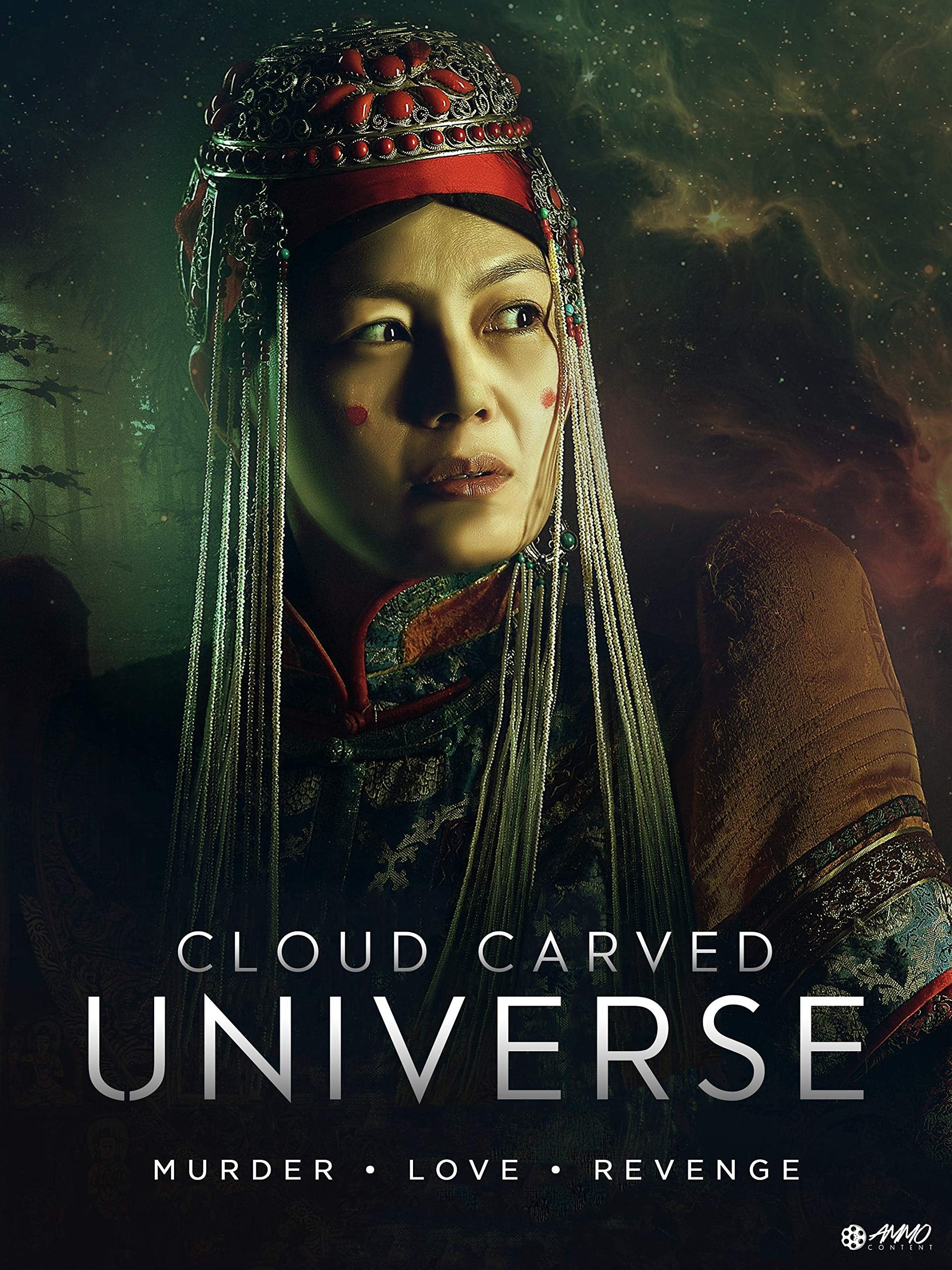 Cloud Carved Universe on FREECABLE TV
