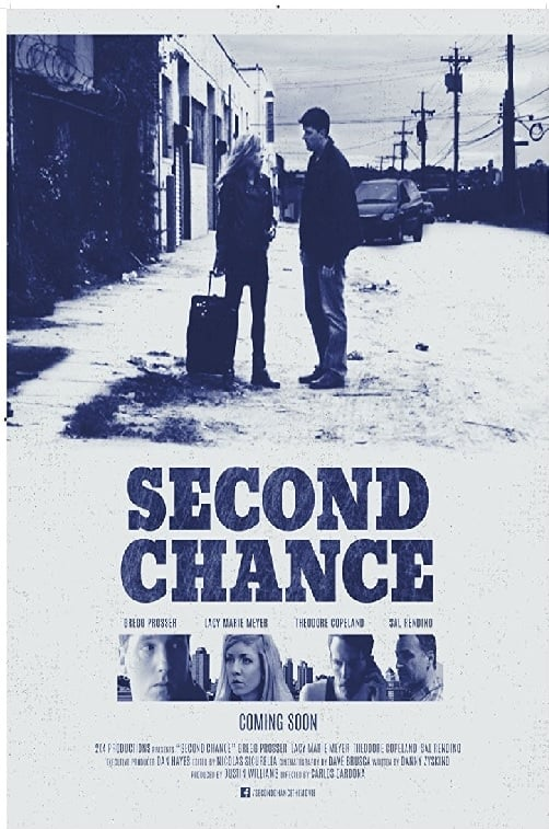 Ver Second Chance Online HD Español (2016)