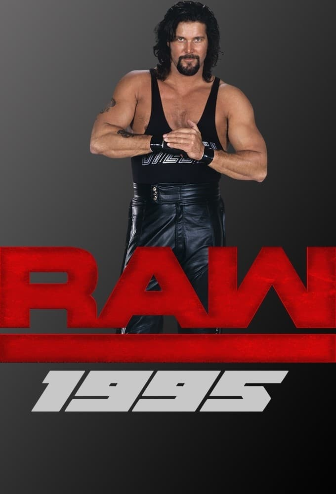 WWE Raw Season 3