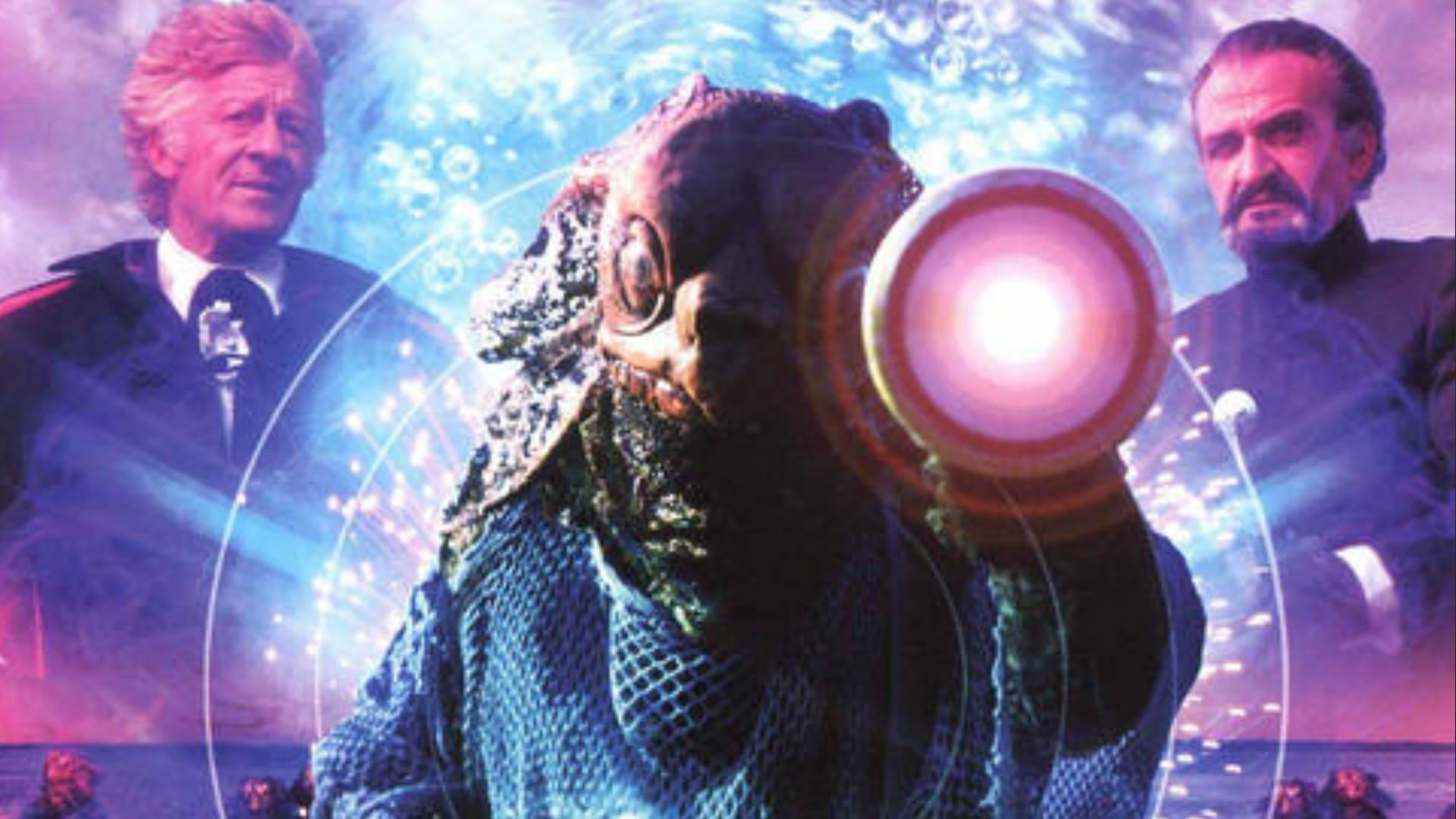 Doctor Who Season 9 :Episode 9  The Sea Devils, Episode One