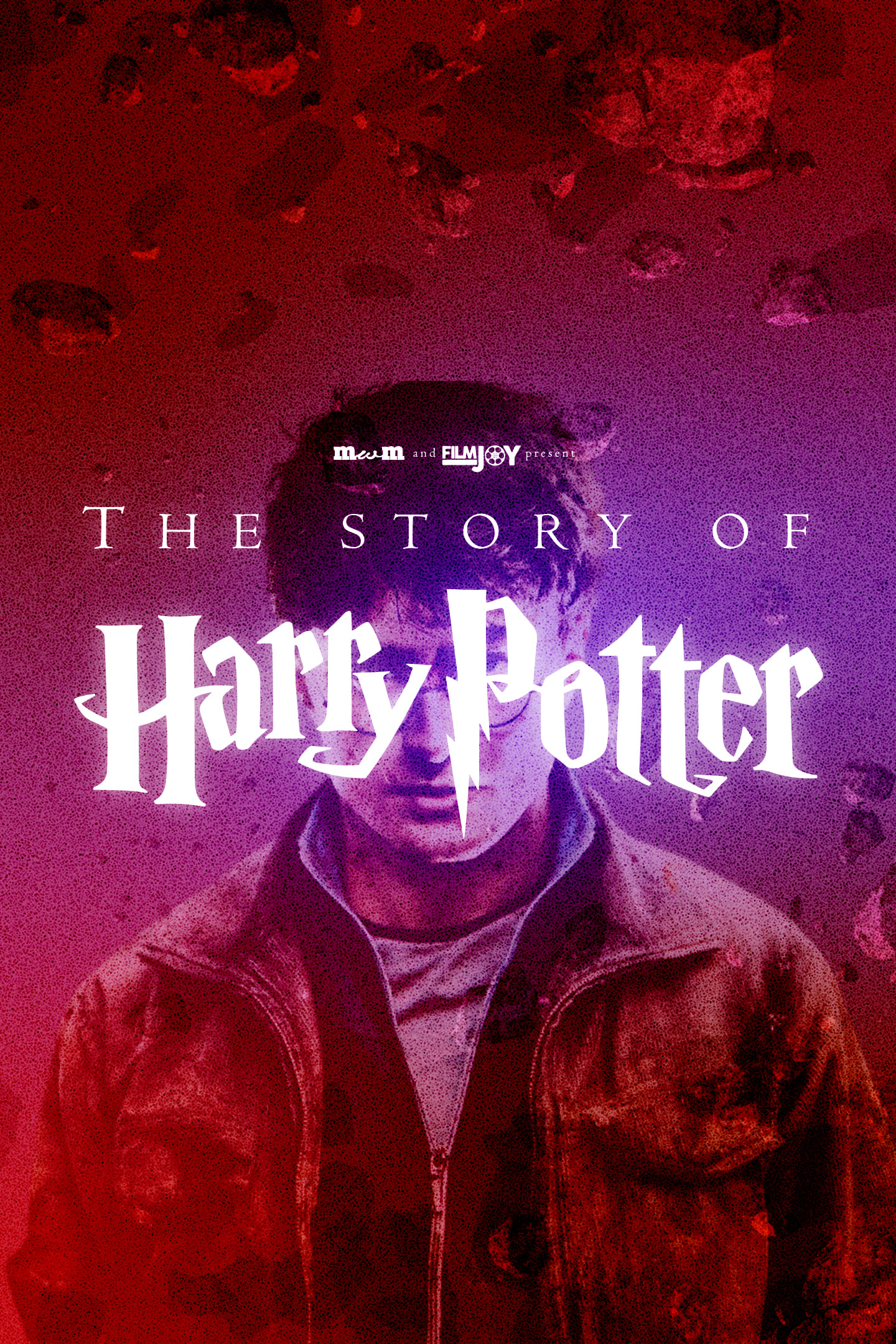 The Story of Harry Potter (2018)