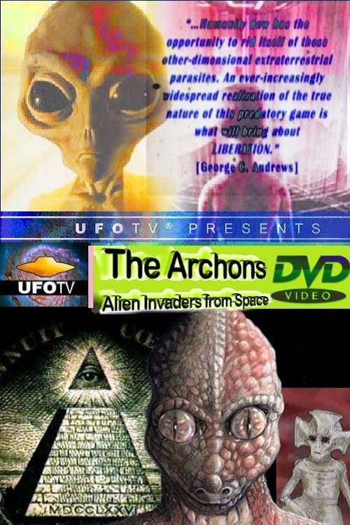 ARCHONS... SPACE INVADERS