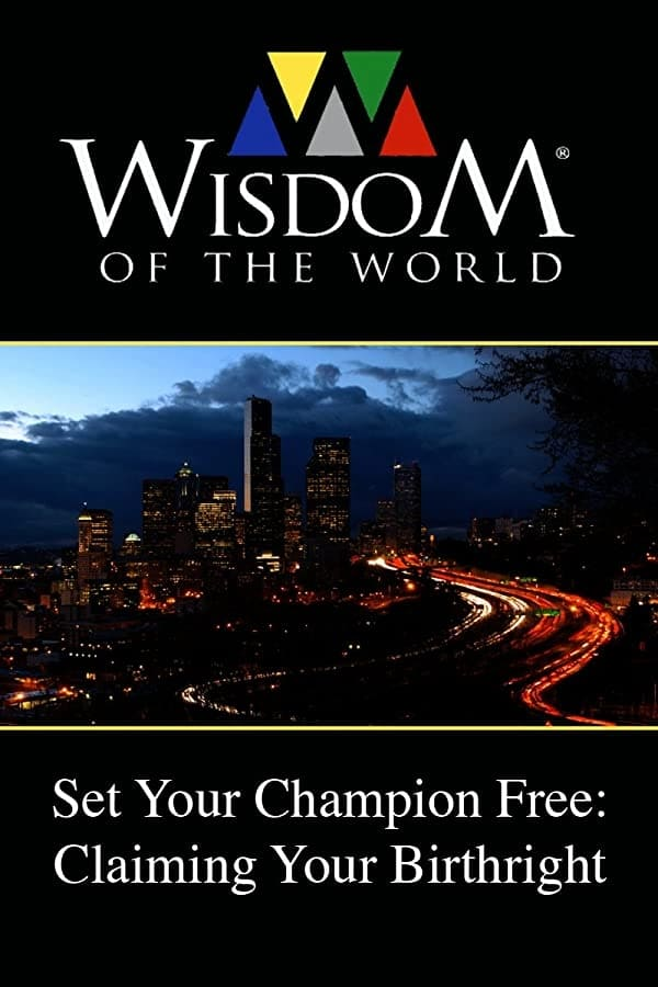 Set Your Champion Free: Claiming Your Birthright on FREECABLE TV