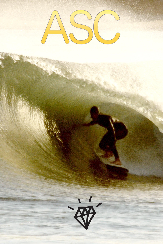 Alternative Surf Craft on FREECABLE TV