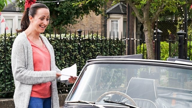 EastEnders Season 36 :Episode 99  26/10/2020