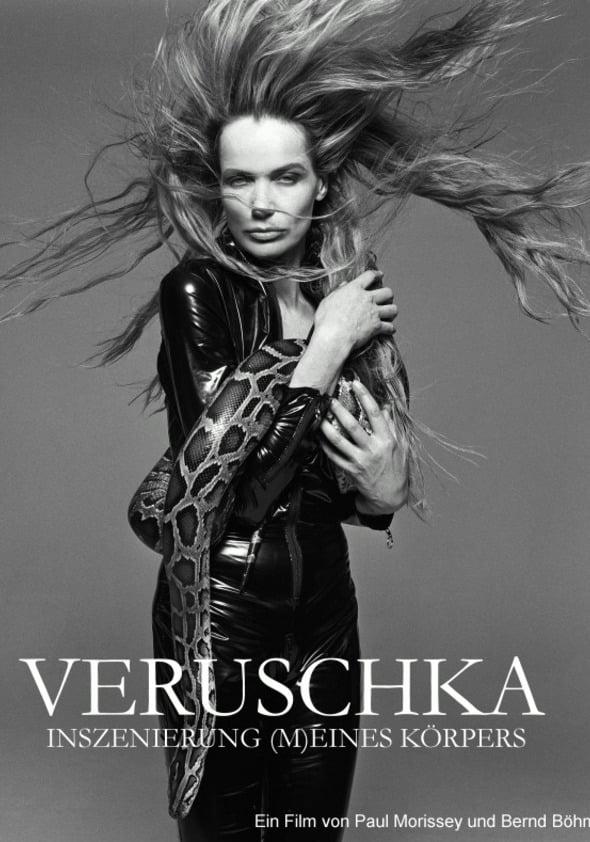 Veruschka: A Life for the Camera