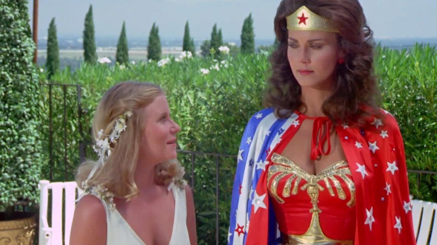 Wonder Woman Season 2 :Episode 6  The Pied Piper