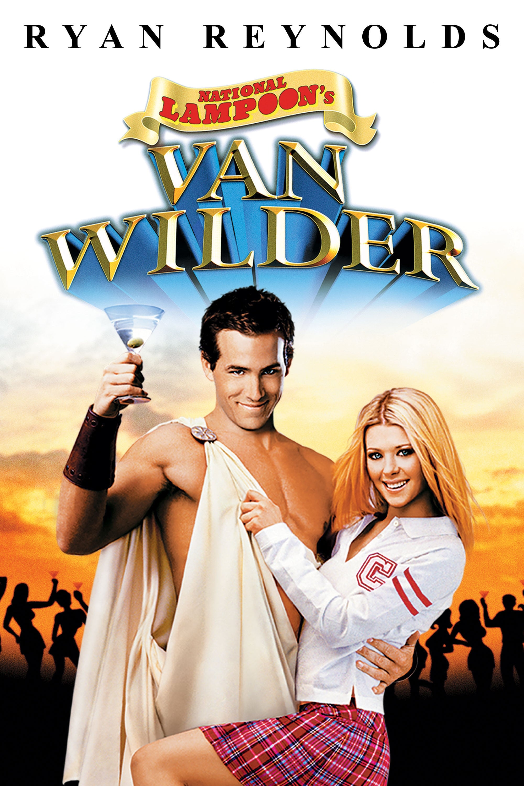 National Lampoon's Van Wilder on FREECABLE TV