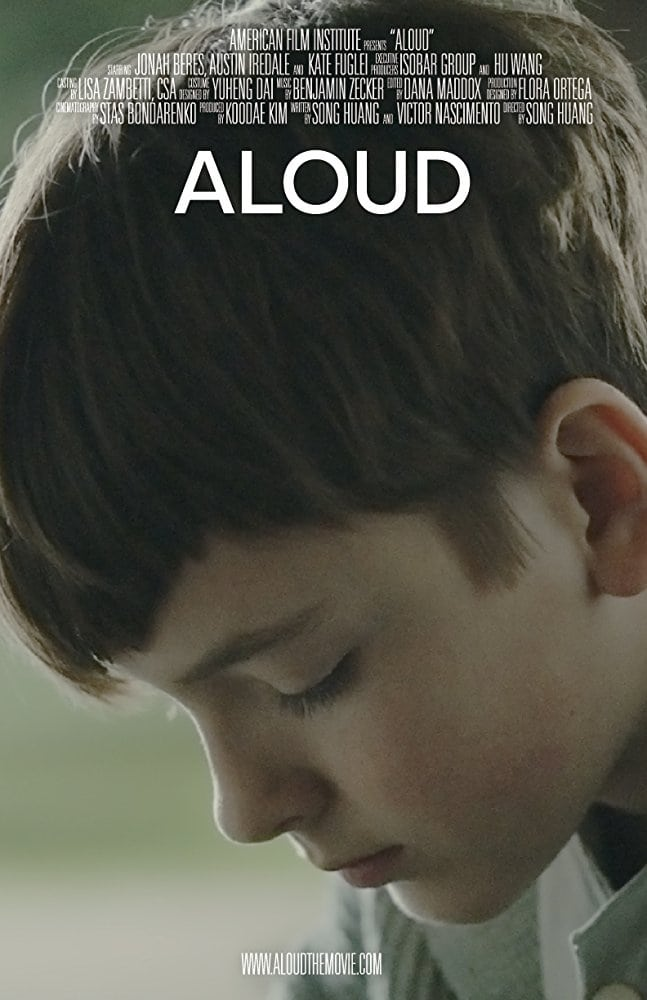 Ver Aloud Online HD Español (2016)