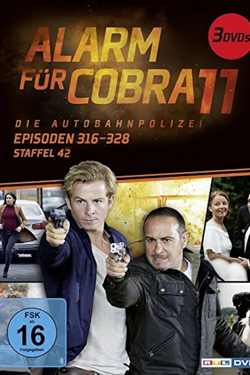 Alarm for Cobra 11: The Motorway Police Season 42