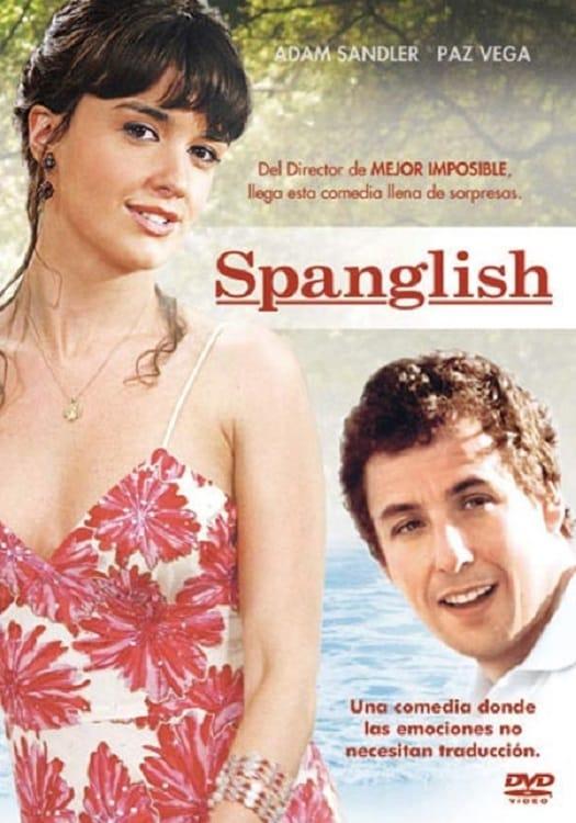 Spanglish / Ισπαγγλικά