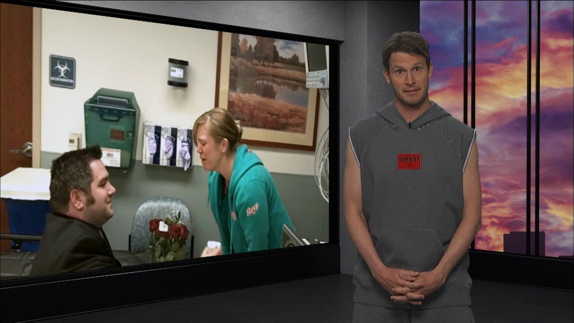 Tosh.0 Season 10 :Episode 6  Teenage Bitcoin Millionaire
