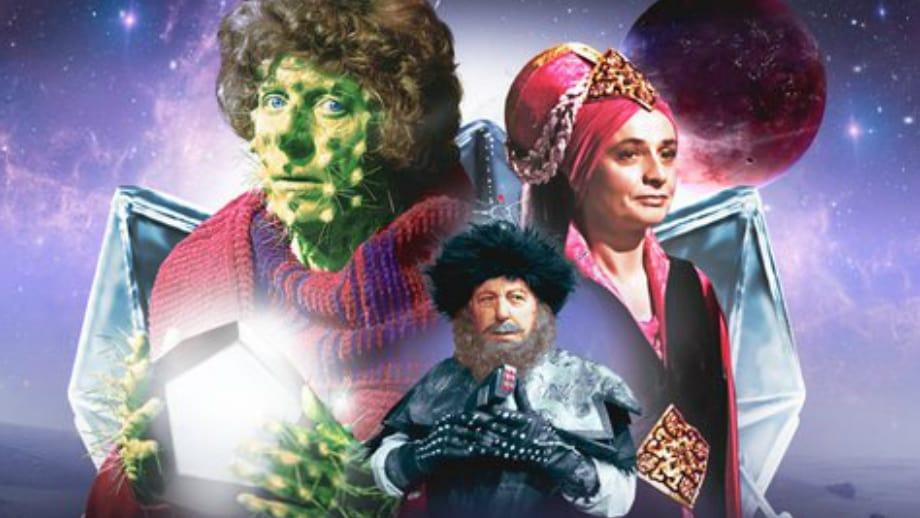 Doctor Who Season 18 :Episode 5  Meglos, Part One