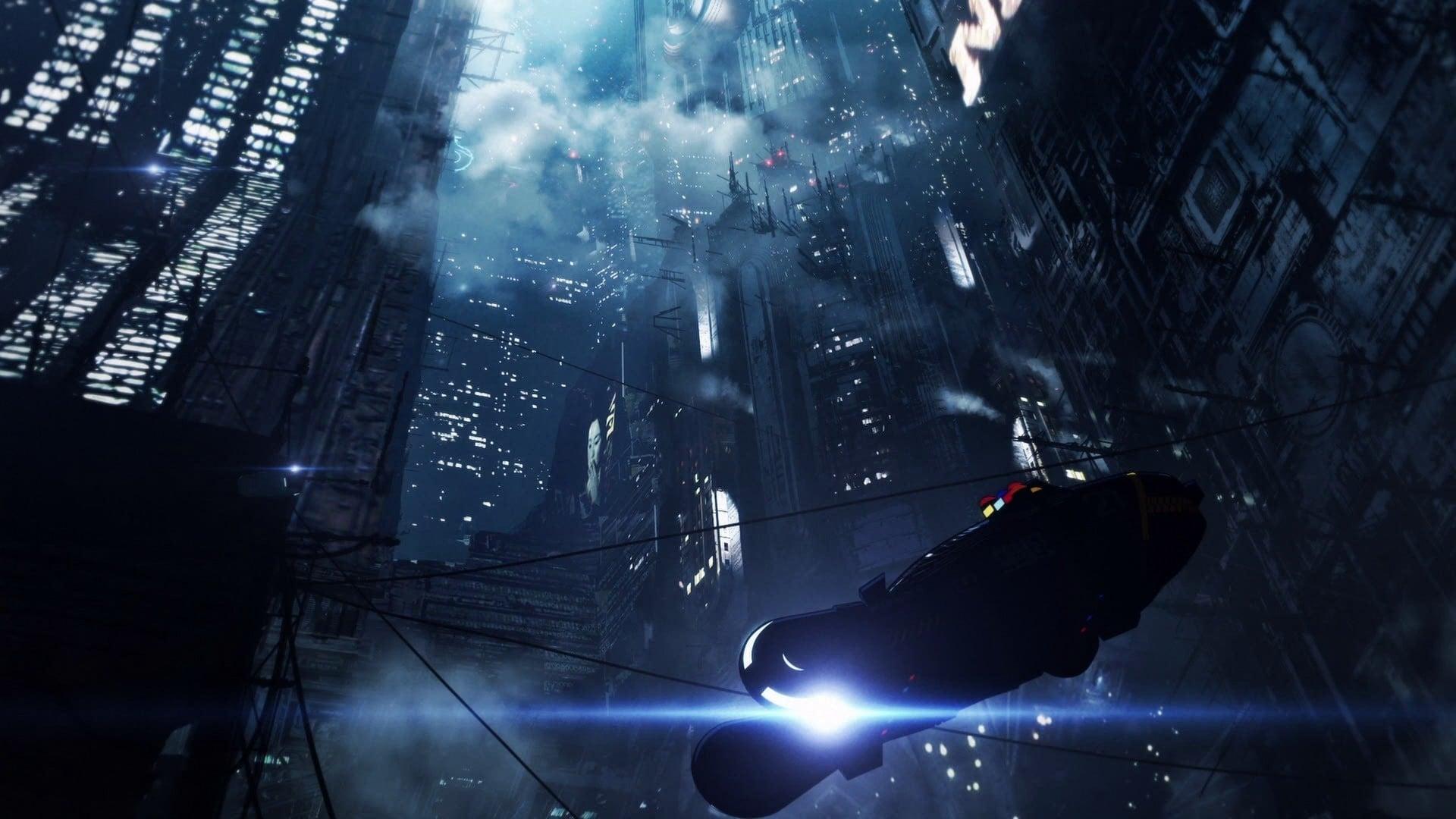 Blade Runner Stream Kinox