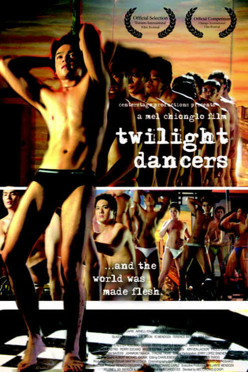 Twilight Dancers (2006)