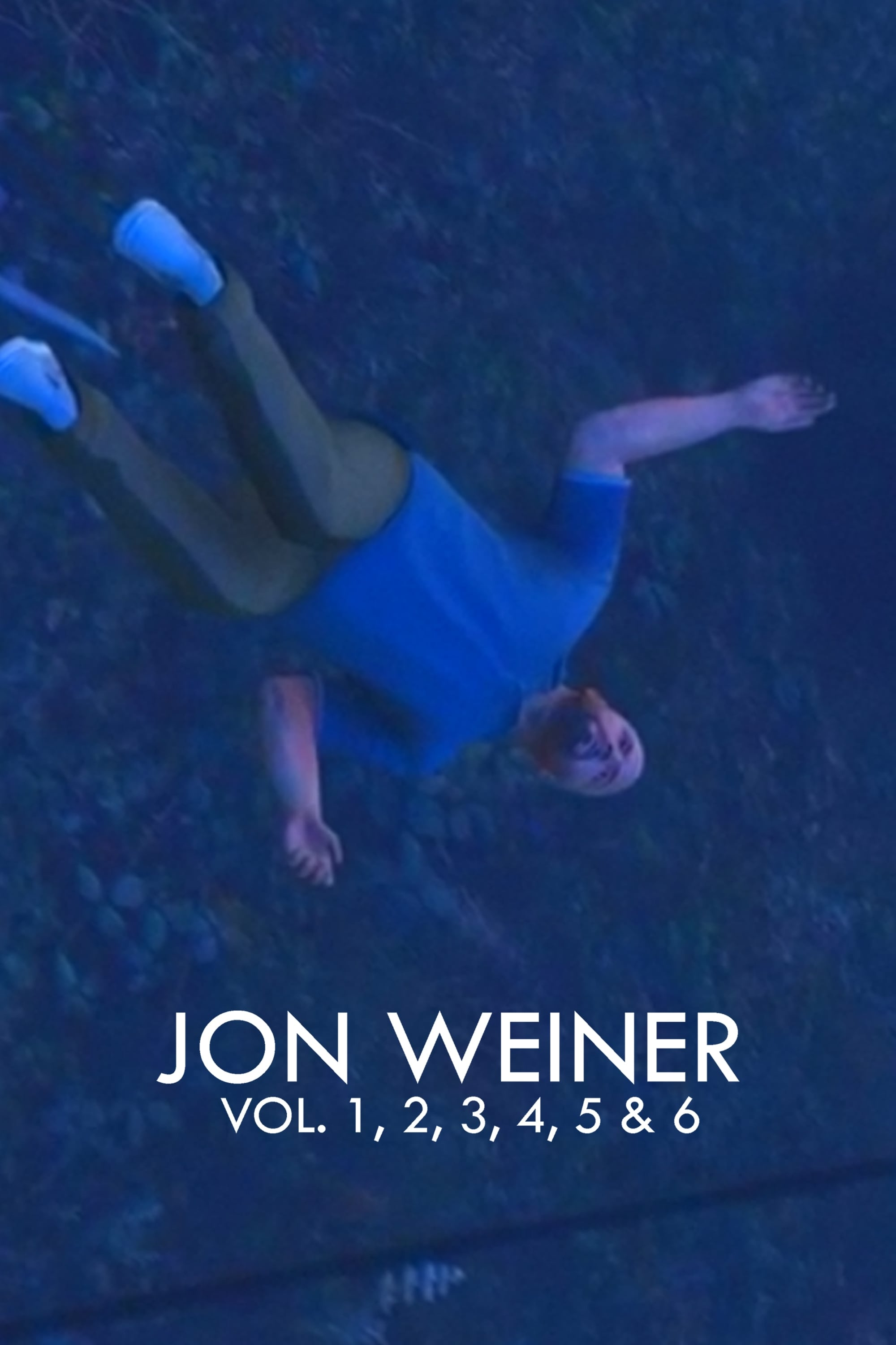 Ver The Jon Weiner Collection: ReWeinered Edition Online HD Español ()