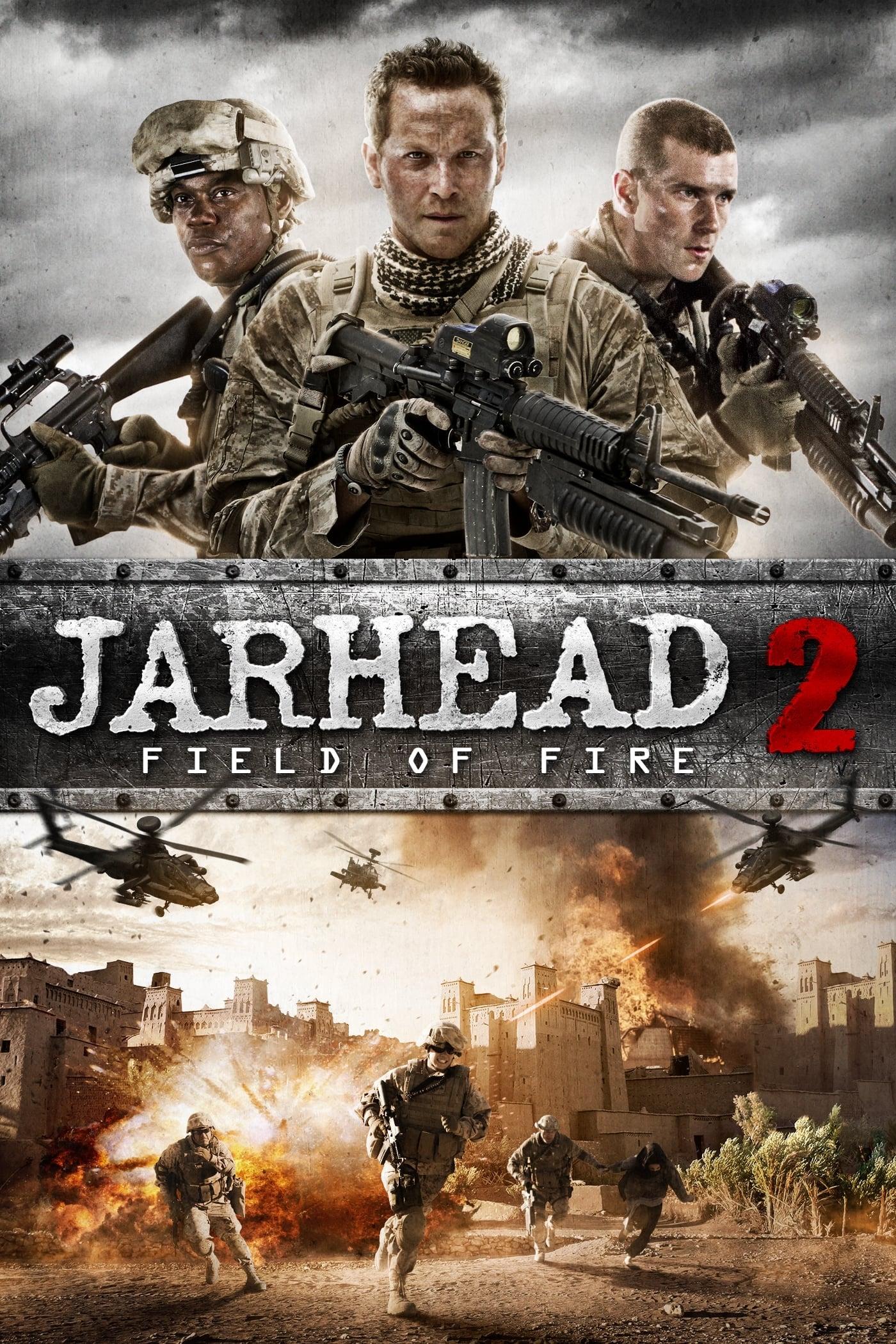 Jarhead 2 : Field of Fire streaming sur libertyvf
