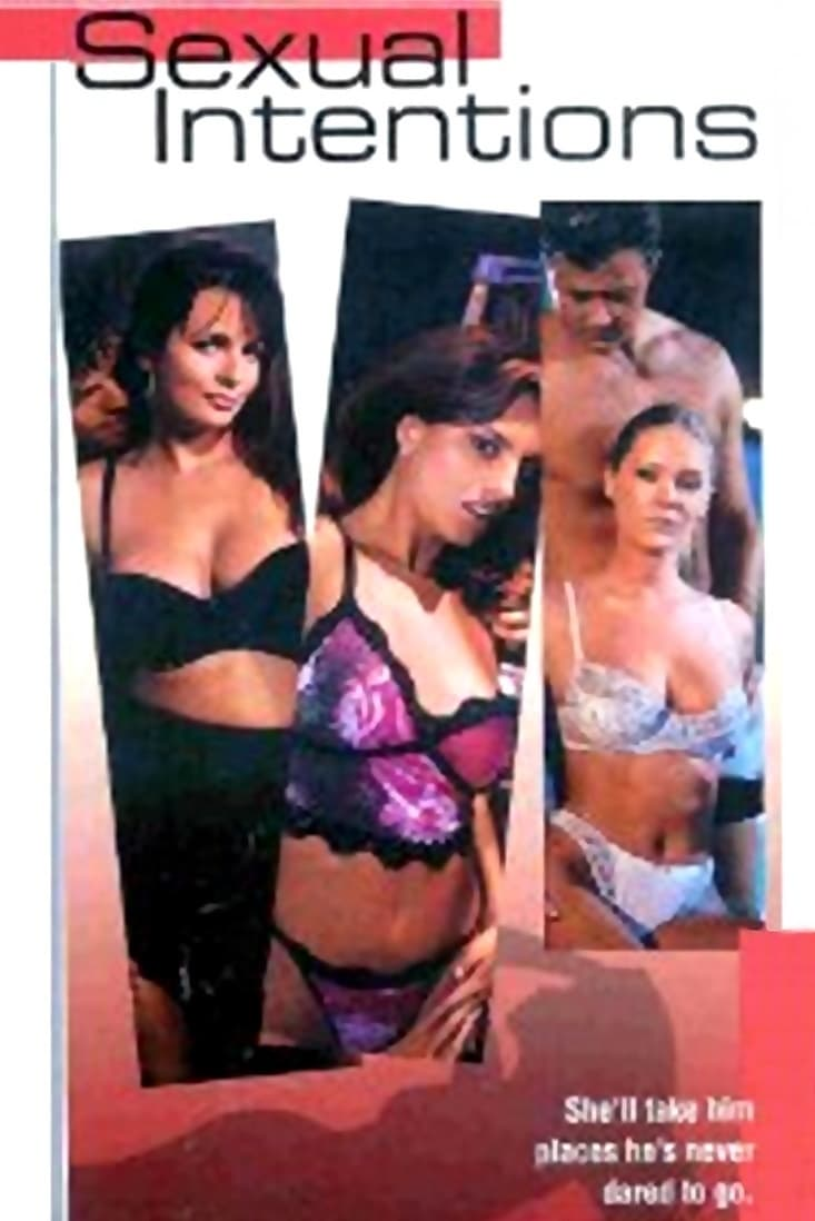 Ver Sexual Intentions Online HD Español (2001)