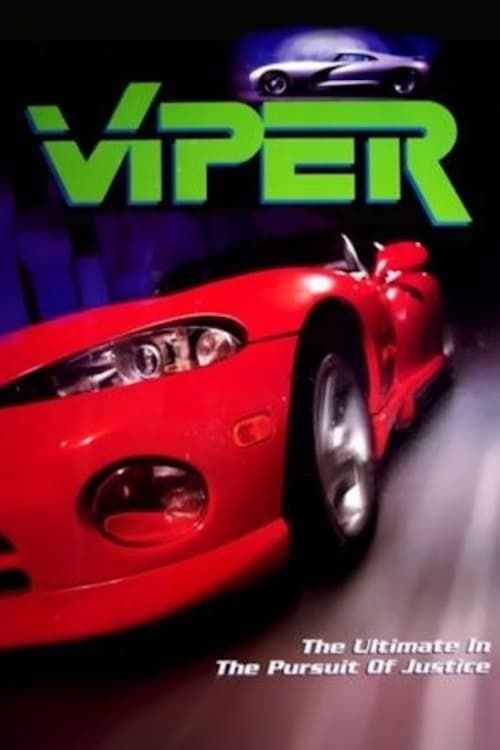 Viper TV Shows About Lawman