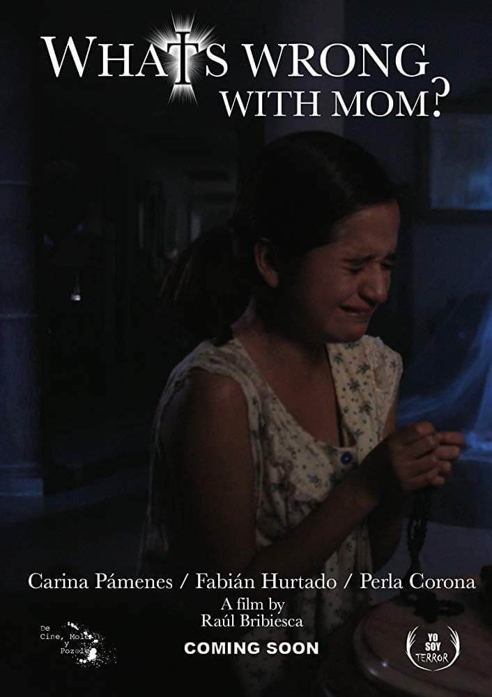 watch What's Wrong with Mom? 2017 Stream online free