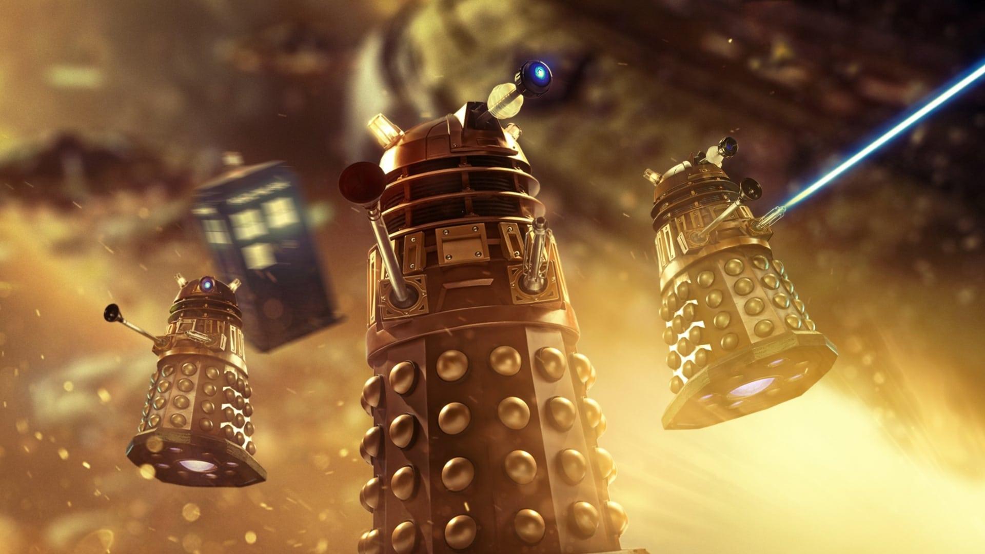 Doctor Who - Season 1 Episode 5