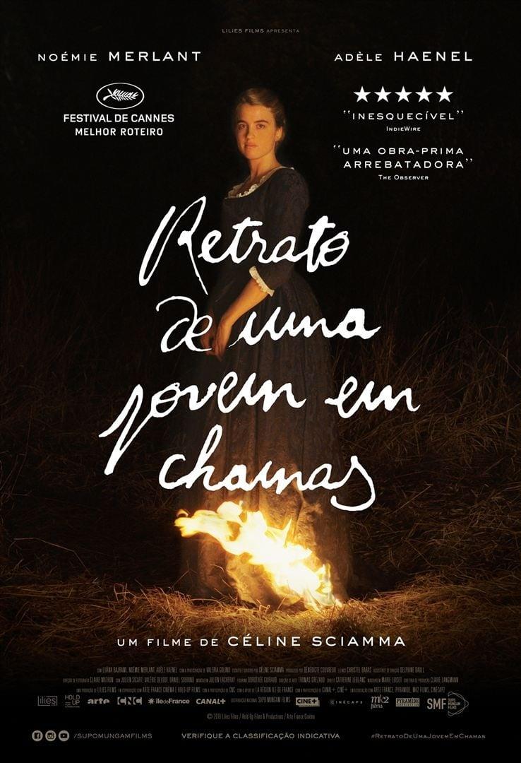 assistir filme retrato de uma jovem em chamas