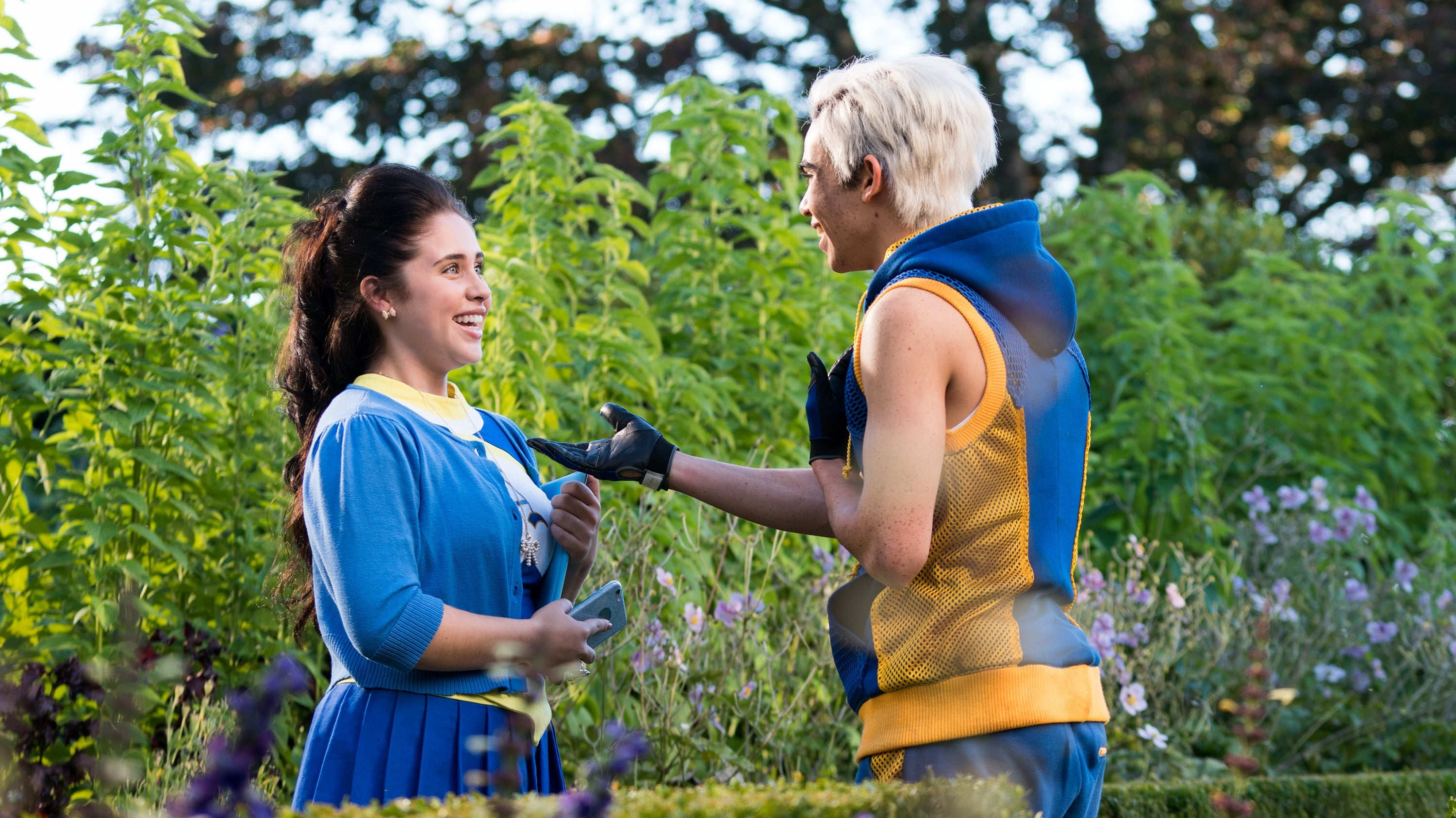 Descendants 2 Ganzer Film