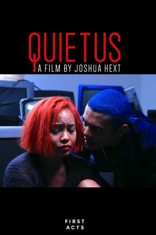 Ver Quietus Online HD Español ()