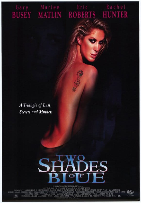Two Shades of Blue (1999)
