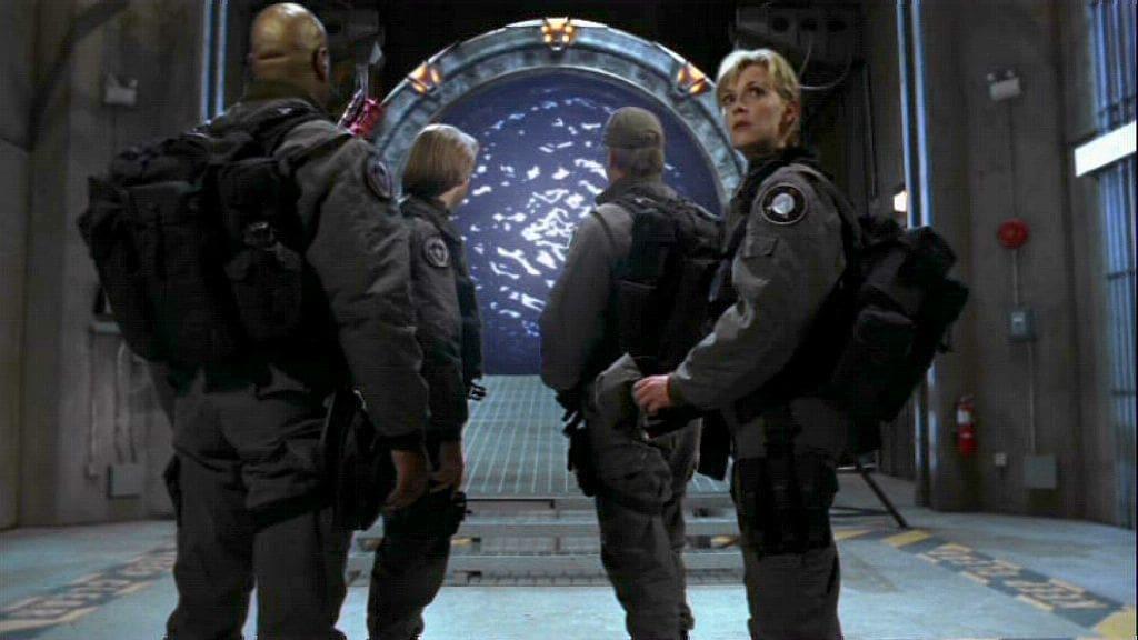Stargate sg 1 saison 2 episode 21 streaming vf et vostfr - Stargate la porte des etoiles streaming ...