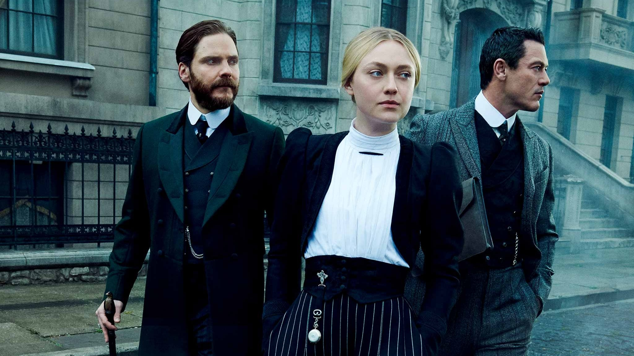 The Alienist: Angel of Darkness to release sooner