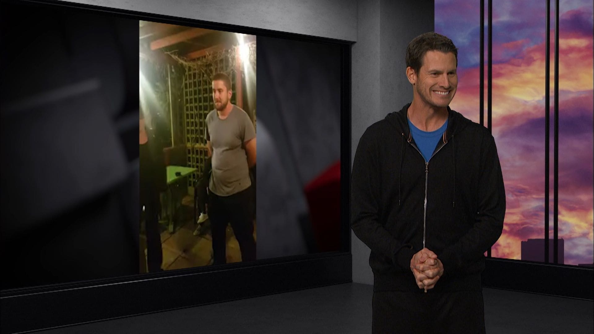 Tosh.0 Season 11 :Episode 4  Energy Drink Reviewer