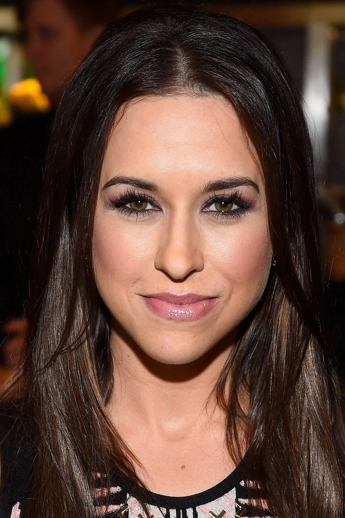 Posters with Lacey Chabert