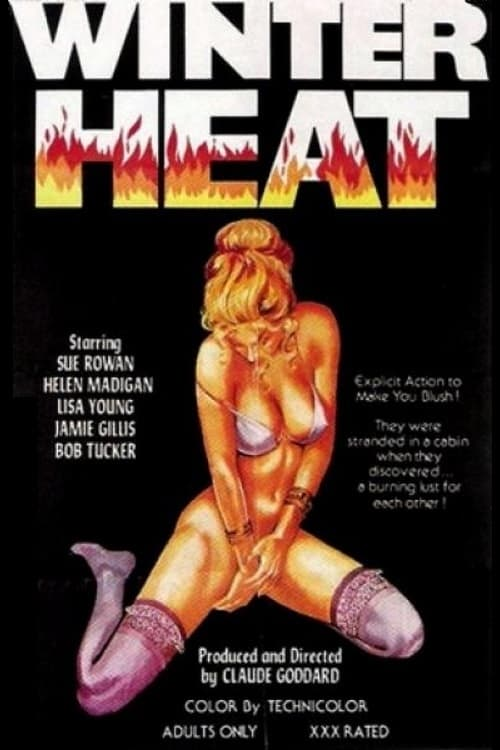 Ver Winter Heat Online HD Español (1982)