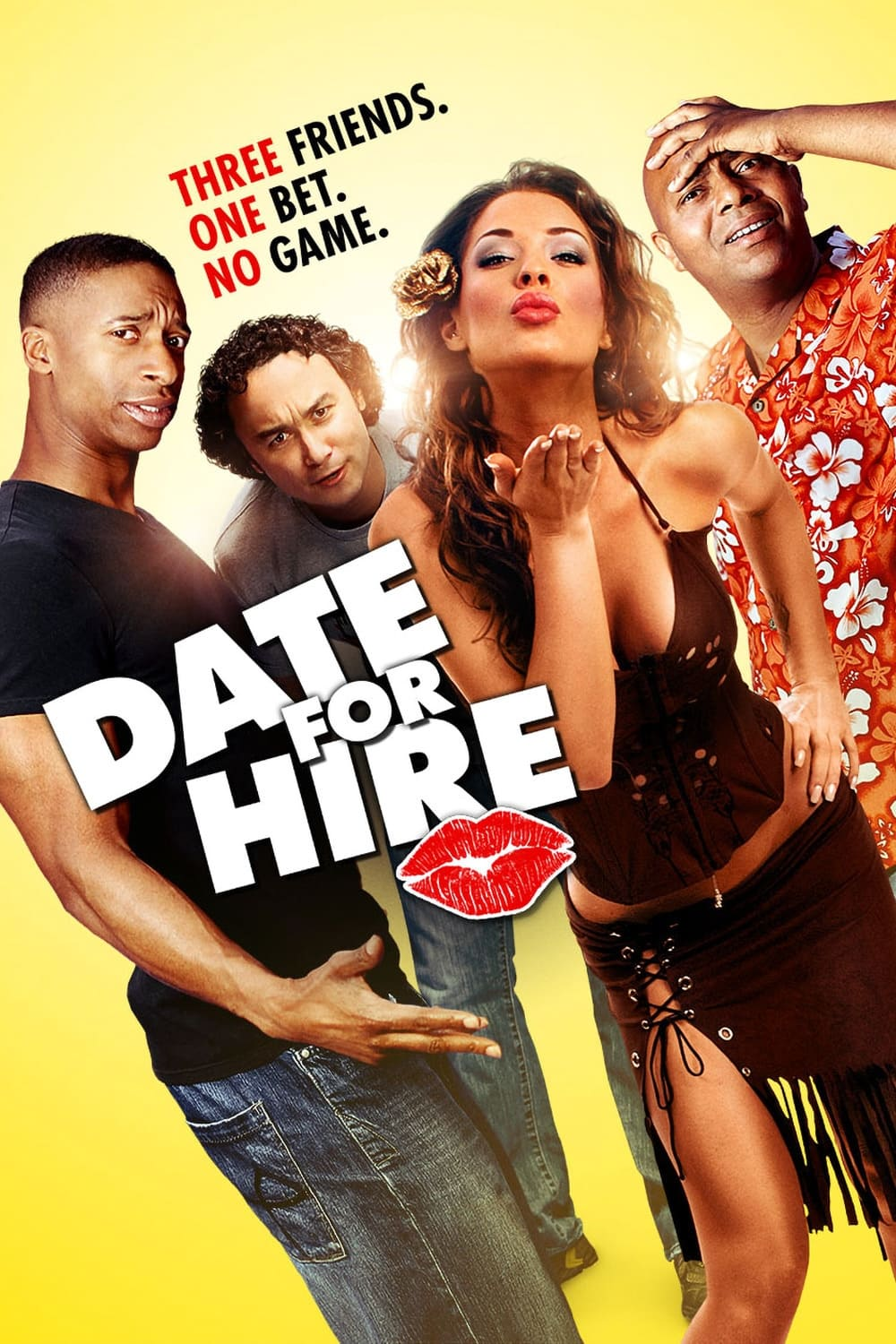 Date for Hire on FREECABLE TV