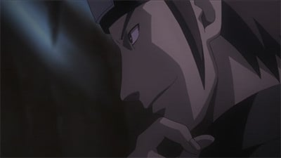 Naruto Shippūden Season 11 :Episode 224  The Ninja of Benisu