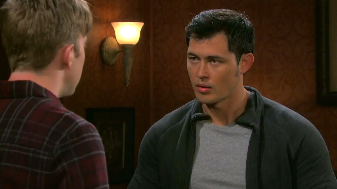 Days of Our Lives Season 53 :Episode 89  Tuesday January 30, 2018